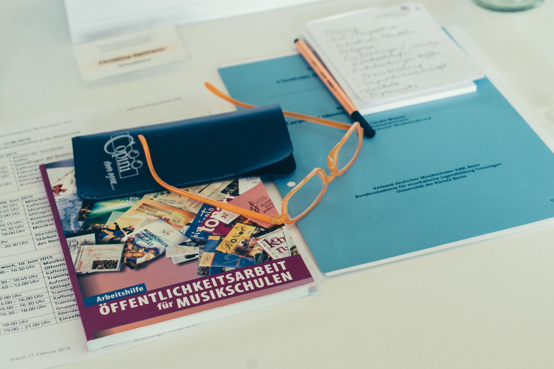 Bundesakademie Für Musikalische Jugendbildung Trossingen Führung